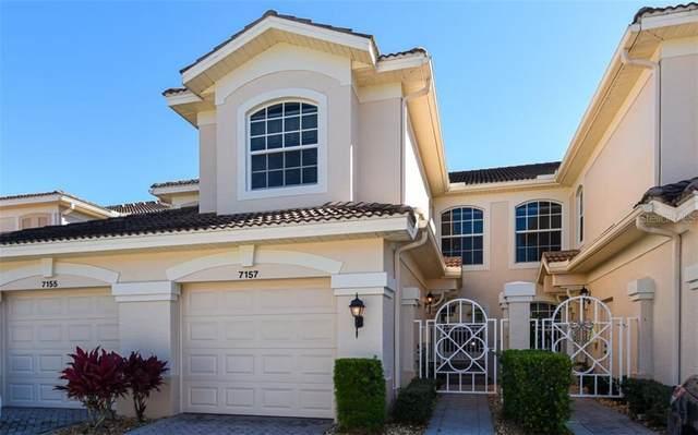 7157 Prosperity Circle #305, Sarasota, FL 34238 (MLS #A4487103) :: Sarasota Gulf Coast Realtors