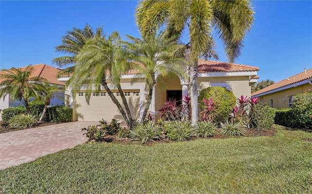 8343 Canary Palm Court, Sarasota, FL 34238 (MLS #A4487120) :: The Duncan Duo Team