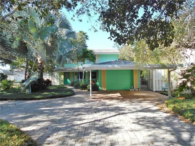 2626 Cardinal Place, Sarasota, FL 34239 (MLS #A4487121) :: Everlane Realty