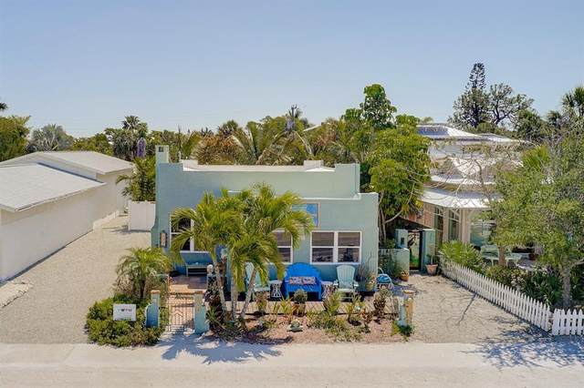 509 Pine Avenue A, Anna Maria, FL 34216 (MLS #A4487150) :: Team Buky