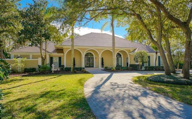 268 Saratoga Court, Osprey, FL 34229 (MLS #A4487178) :: The Duncan Duo Team