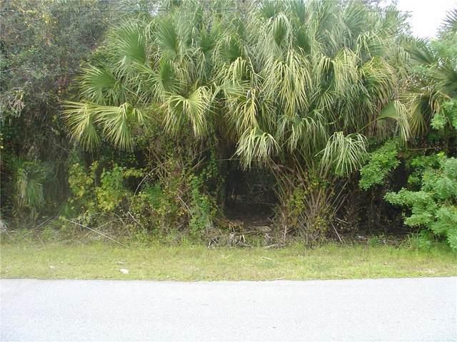 Julnar Avenue, North Port, FL 34286 (MLS #A4487215) :: EXIT King Realty