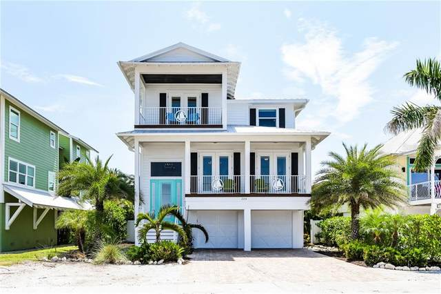 205 S Bay Boulevard, Anna Maria, FL 34216 (MLS #A4487296) :: Rabell Realty Group