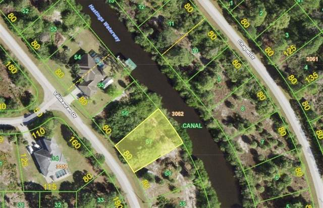 2518 Vankeuren Drive, Port Charlotte, FL 33953 (MLS #A4487301) :: Sarasota Home Specialists