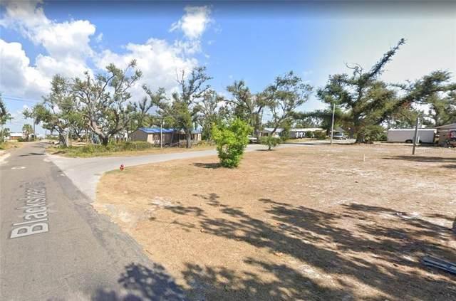 122 Blackshear Drive, Panama City, FL 32404 (MLS #A4487312) :: Everlane Realty