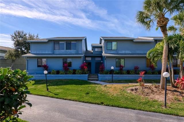 1815 Settlers Drive A-1, Nokomis, FL 34275 (MLS #A4487351) :: Armel Real Estate