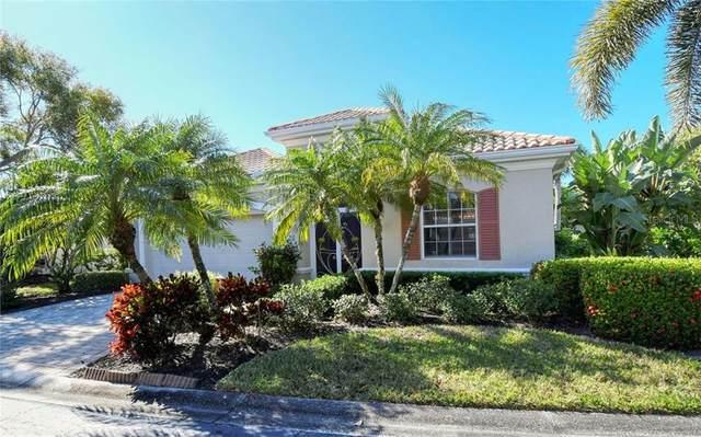 7153 Rue De Palisades #42, Sarasota, FL 34238 (MLS #A4487427) :: The Lersch Group