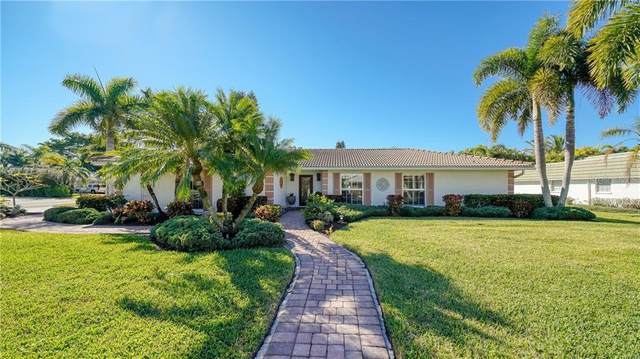 430 Bird Key Drive, Sarasota, FL 34236 (MLS #A4487479) :: Sarasota Home Specialists