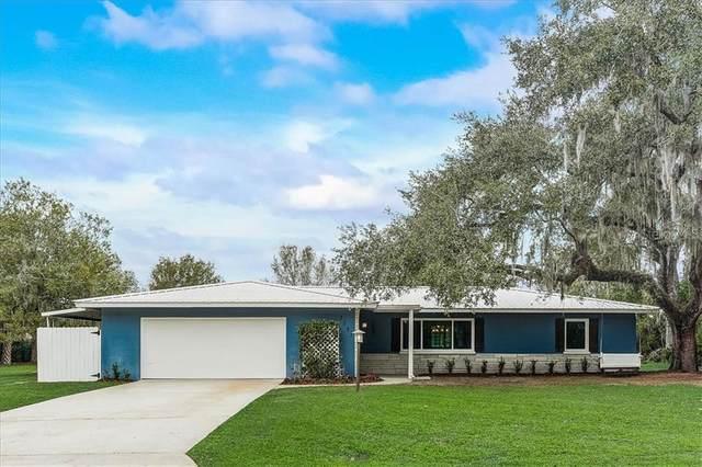 7283 S Leewynn Drive, Sarasota, FL 34240 (MLS #A4487519) :: Visionary Properties Inc