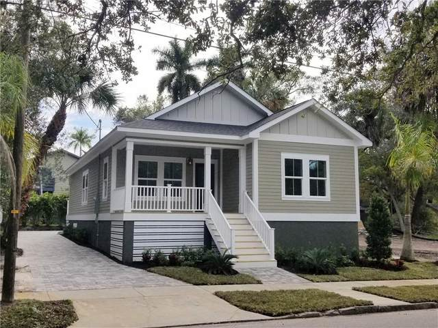 1623 8TH Avenue W, Bradenton, FL 34205 (MLS #A4487531) :: Everlane Realty