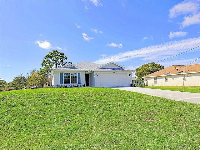 23248 Abrade Avenue, Port Charlotte, FL 33980 (MLS #A4487583) :: Sarasota Home Specialists