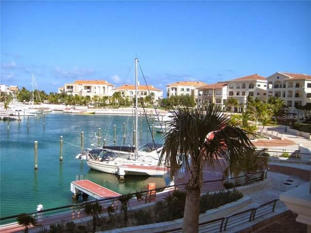 12 Cap Cana Aquamarina #1224, Punta Cana, OC 00000 (MLS #A4487625) :: The Brenda Wade Team