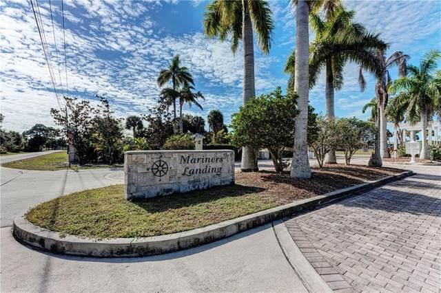 6710 Portside Lane, Englewood, FL 34223 (MLS #A4487632) :: The BRC Group, LLC