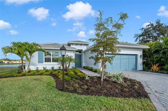 8001 Clearwater Court, Sarasota, FL 34241 (MLS #A4487711) :: Visionary Properties Inc