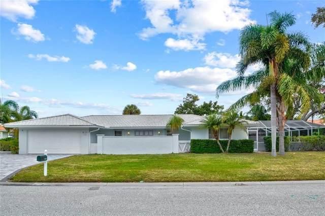 1101 Bogey Lane, Longboat Key, FL 34228 (MLS #A4487712) :: Armel Real Estate