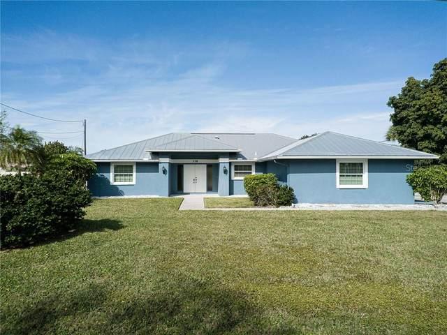 376 Renoir Drive, Osprey, FL 34229 (MLS #A4487767) :: Visionary Properties Inc