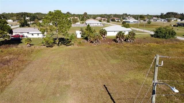 Granada Drive, North Port, FL 34287 (MLS #A4487774) :: EXIT King Realty
