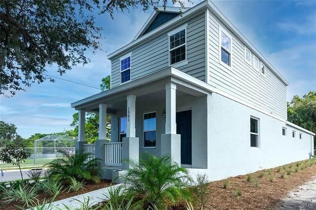 1001 20TH Street W, Bradenton, FL 34205 (MLS #A4487798) :: Pepine Realty
