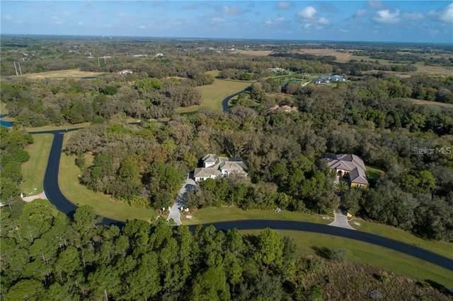 10819 Leafwing Drive, Sarasota, FL 34241 (MLS #A4487822) :: Premier Home Experts