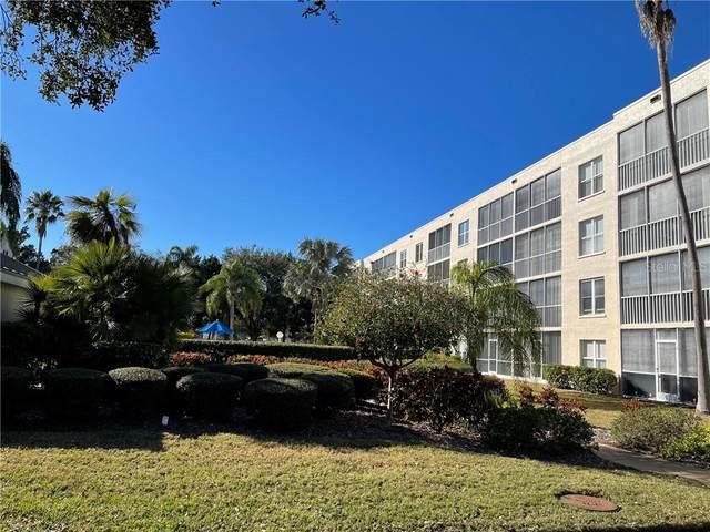 3950 Ironwood Circle #103, Bradenton, FL 34209 (MLS #A4487864) :: Premier Home Experts