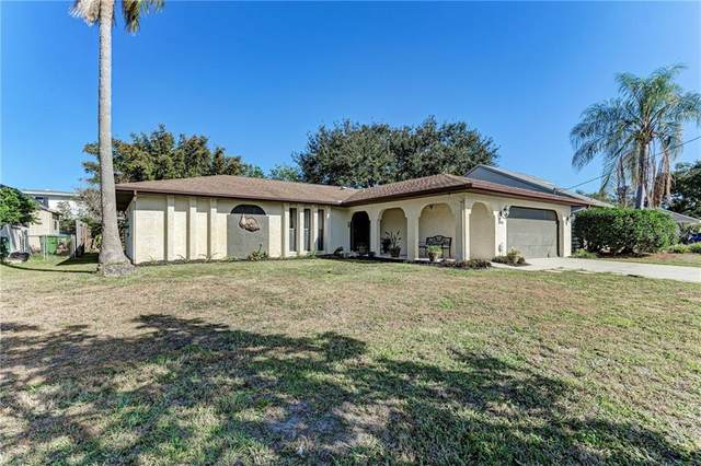 2341 Hibiscus Court, Sarasota, FL 34239 (MLS #A4487871) :: The Paxton Group