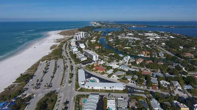 475 Benjamin Franklin Drive #215, Sarasota, FL 34236 (MLS #A4487893) :: Sarasota Home Specialists