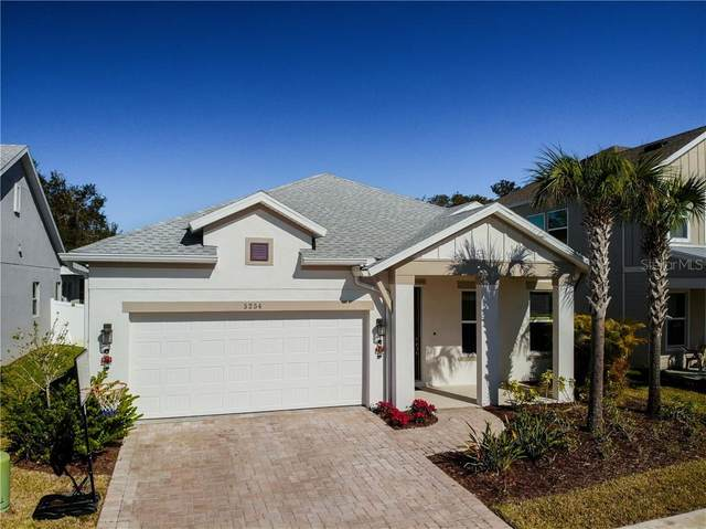 5254 Twinflower Lane, Sarasota, FL 34233 (MLS #A4487905) :: Positive Edge Real Estate