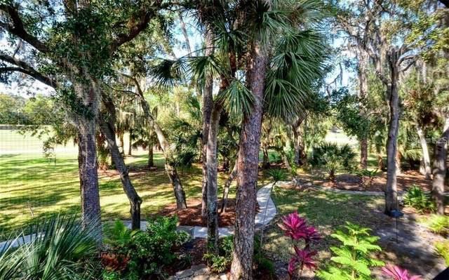 3035 Quail Hollow #14, Sarasota, FL 34235 (MLS #A4487939) :: EXIT King Realty