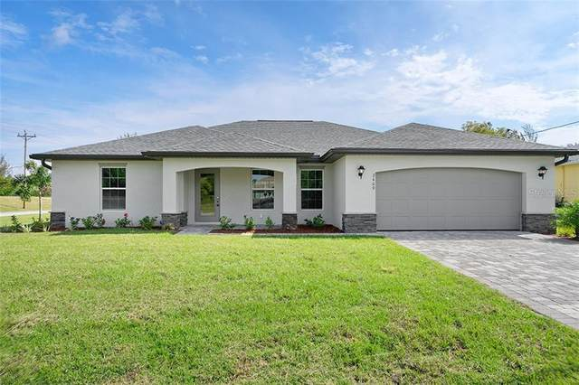2381 Garnet Street, North Port, FL 34288 (MLS #A4487968) :: Sarasota Home Specialists