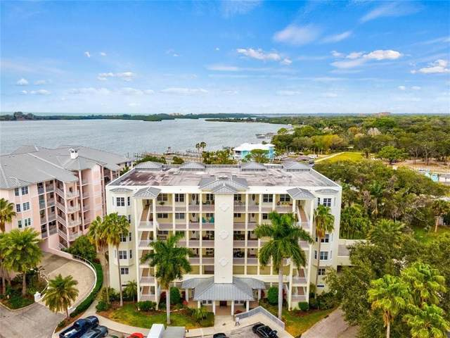 232 Hidden Bay Drive #301, Osprey, FL 34229 (MLS #A4488011) :: Medway Realty