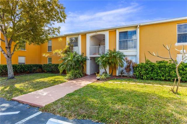 12646 Kenwood Lane A, Fort Myers, FL 33907 (MLS #A4488016) :: Griffin Group