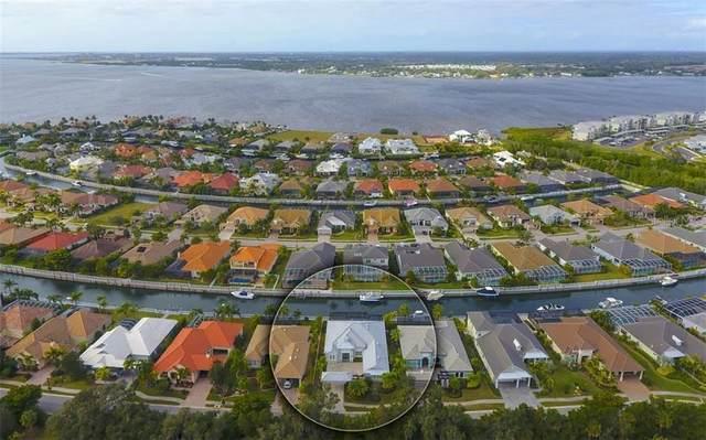 528 Regatta Way, Bradenton, FL 34208 (MLS #A4488040) :: Griffin Group