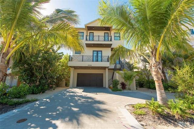 2508 Gulf Drive N, Bradenton Beach, FL 34217 (MLS #A4488059) :: Premier Home Experts