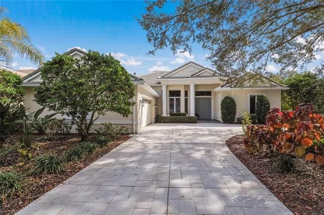 6935 Cumberland Terrace, University Park, FL 34201 (MLS #A4488082) :: Sarasota Property Group at NextHome Excellence