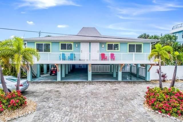 3302 6TH Avenue #4, Holmes Beach, FL 34217 (MLS #A4488084) :: Everlane Realty