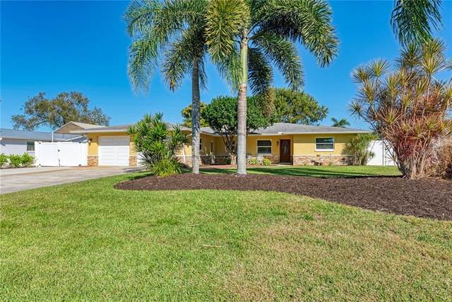 7349 Starfish Drive, Sarasota, FL 34231 (MLS #A4488088) :: Baird Realty Group