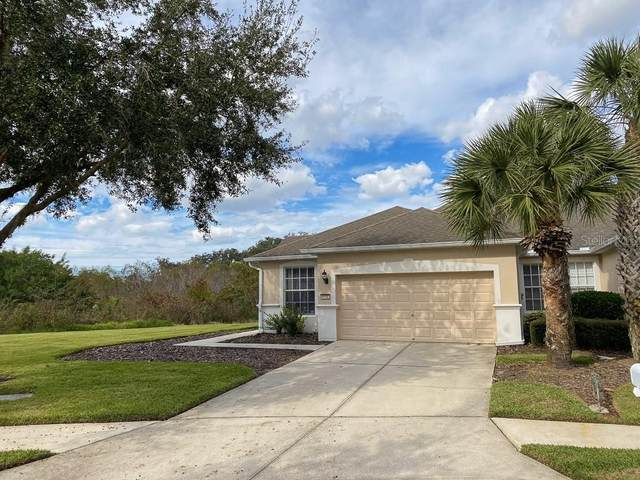 4702 105TH Avenue E, Parrish, FL 34219 (MLS #A4488103) :: Medway Realty
