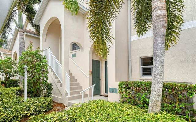 8330 Glenrose Way #1613, Sarasota, FL 34238 (MLS #A4488133) :: The Lersch Group