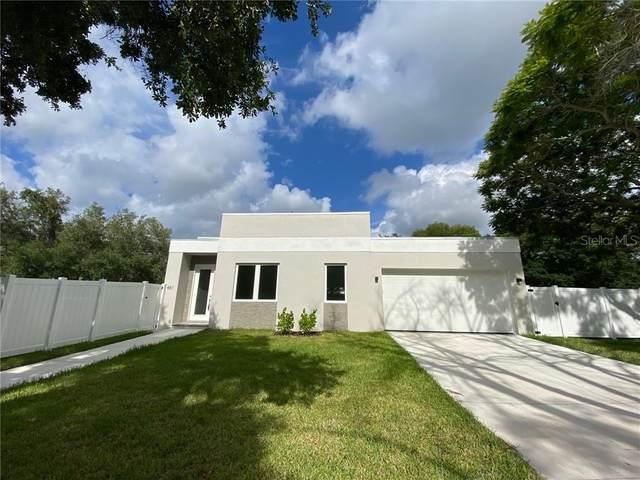 881 S Jefferson Avenue, Sarasota, FL 34237 (MLS #A4488134) :: Medway Realty