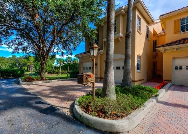 3951 Square East Lane, Sarasota, FL 34238 (MLS #A4488135) :: Medway Realty