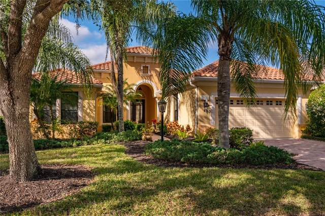 7636 Portstewart Drive, Lakewood Ranch, FL 34202 (MLS #A4488137) :: Dalton Wade Real Estate Group