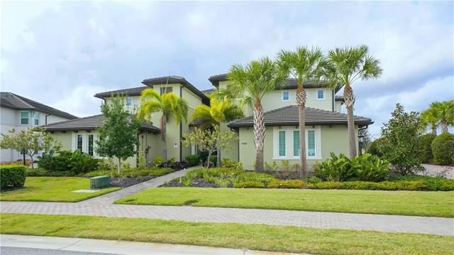 7504 Divot Loop 4-B, Lakewood Ranch, FL 34202 (MLS #A4488143) :: Dalton Wade Real Estate Group