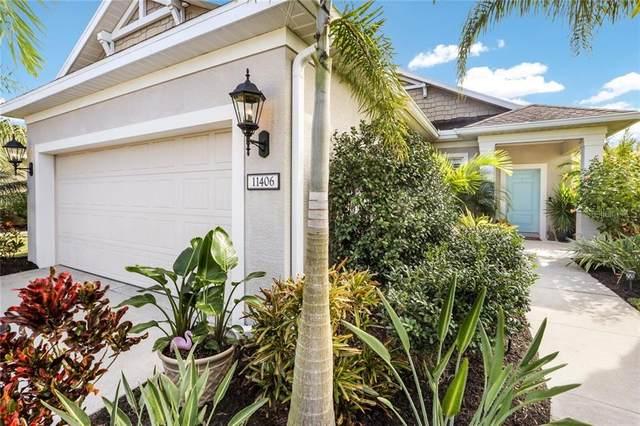 11406 Piedmont Park Crossing, Bradenton, FL 34211 (MLS #A4488157) :: Sarasota Home Specialists