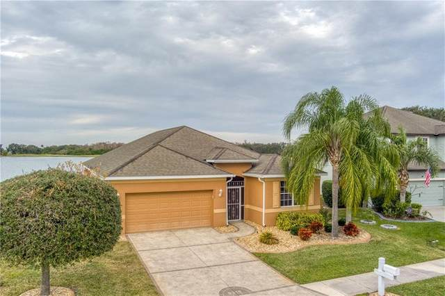 9315 Raes Creek Place, Palmetto, FL 34221 (MLS #A4488158) :: Everlane Realty