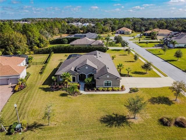 16246 26TH Street E, Parrish, FL 34219 (MLS #A4488159) :: Sarasota Gulf Coast Realtors