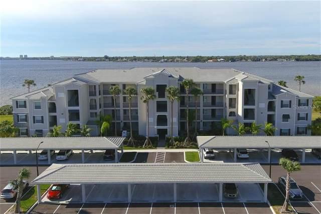 1010 Tidewater Shores Loop #302, Bradenton, FL 34208 (MLS #A4488174) :: Everlane Realty