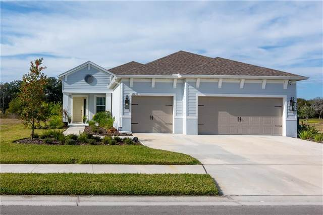 13638 Old Creek Court, Parrish, FL 34219 (MLS #A4488181) :: Everlane Realty
