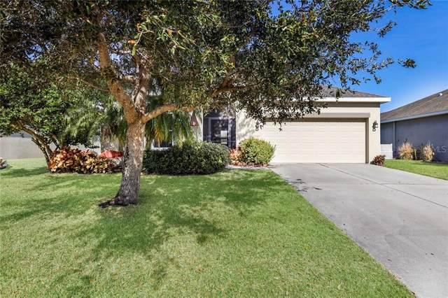 11322 80TH Street E, Parrish, FL 34219 (MLS #A4488187) :: Frankenstein Home Team