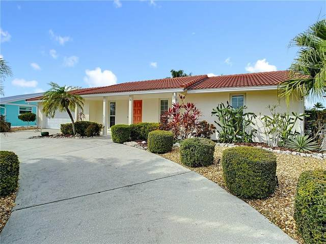 518 68TH Street, Holmes Beach, FL 34217 (MLS #A4488193) :: The Duncan Duo Team