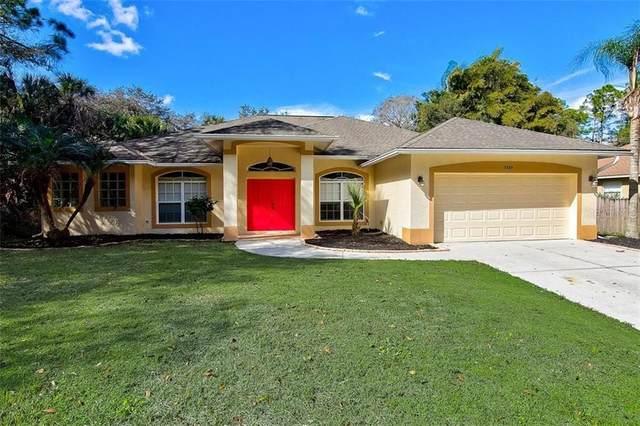 5369 Nozza Terrace, North Port, FL 34286 (MLS #A4488202) :: Florida Real Estate Sellers at Keller Williams Realty